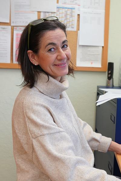 Birgit Pilz