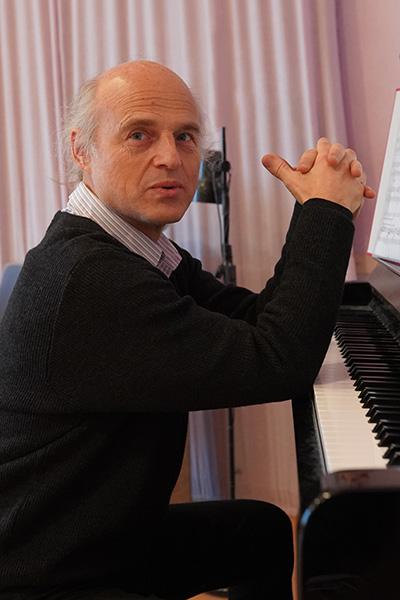 Alexander Korolev