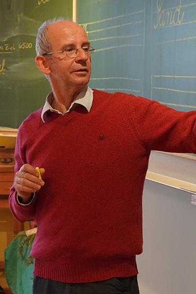 Uwe Schiller