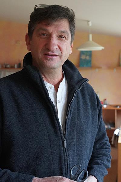 Heinrich Bott
