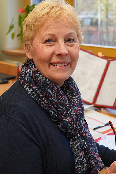 Karin Günther