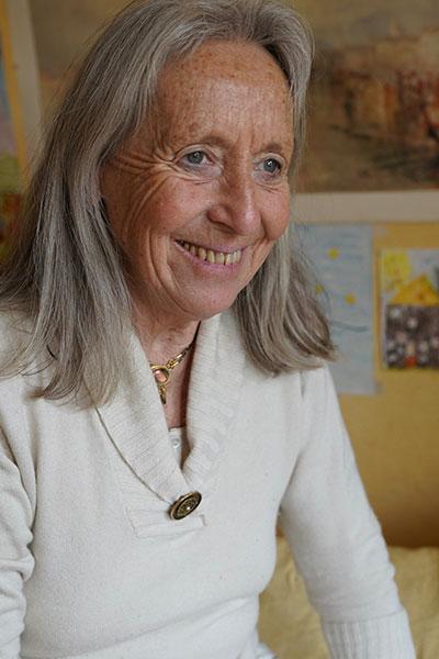 Gabriela Schwarze