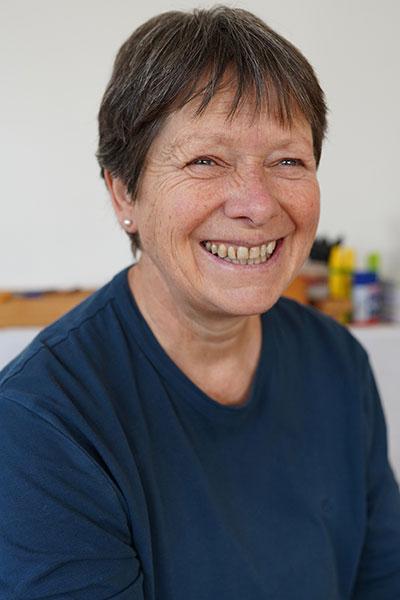 Susanne Sorms