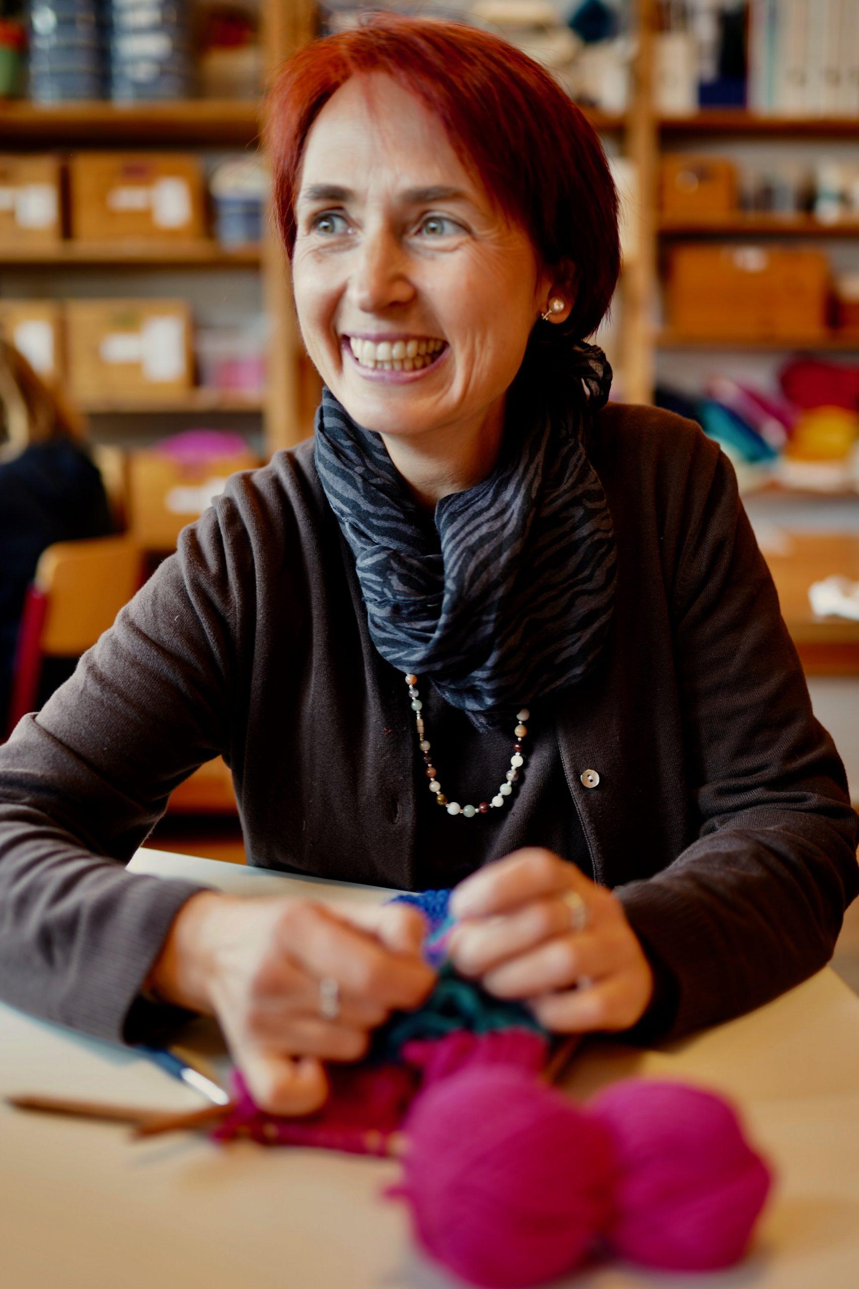 Claudia Krämer-Keßler