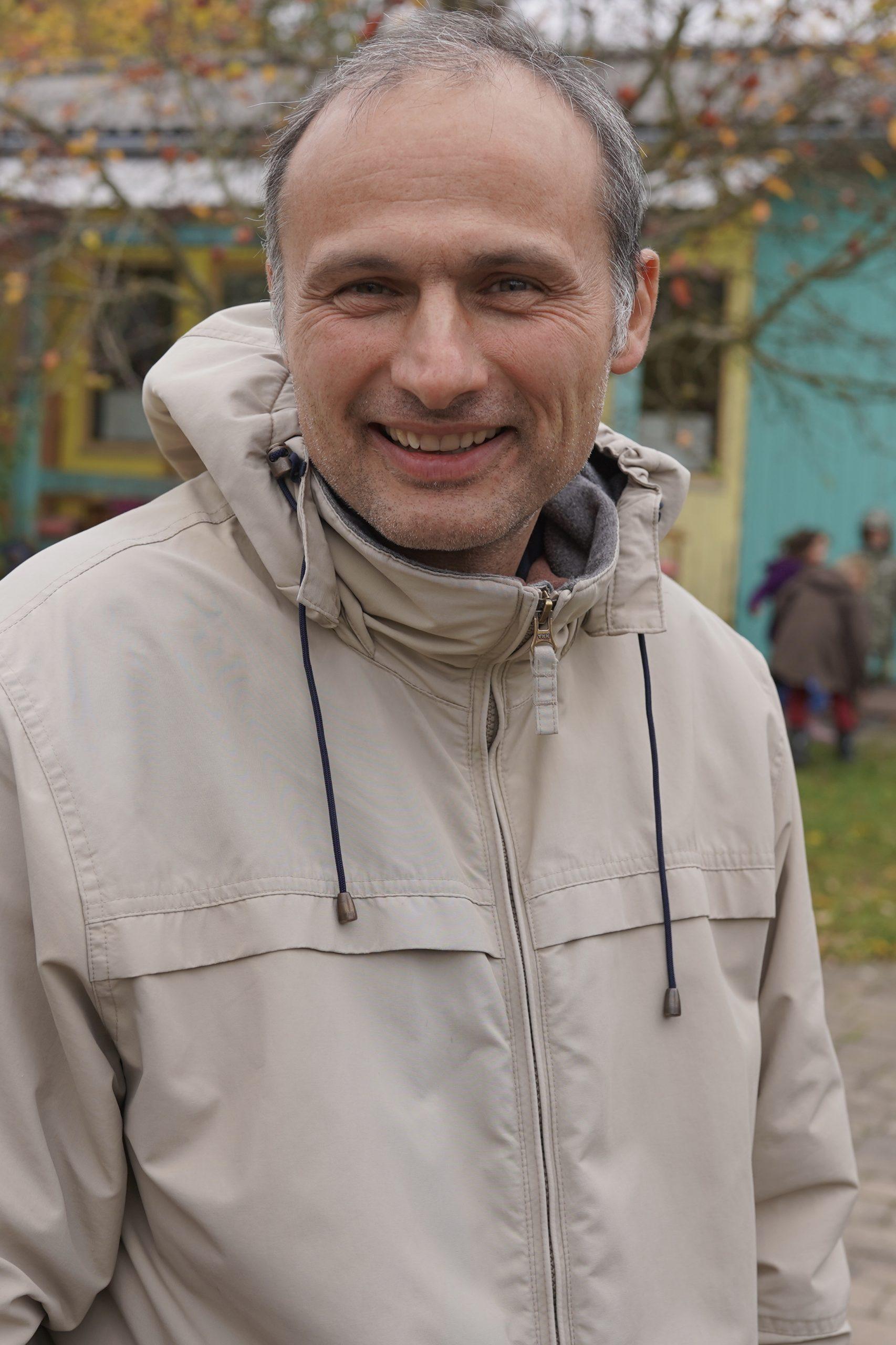 Martin Felix Stolz