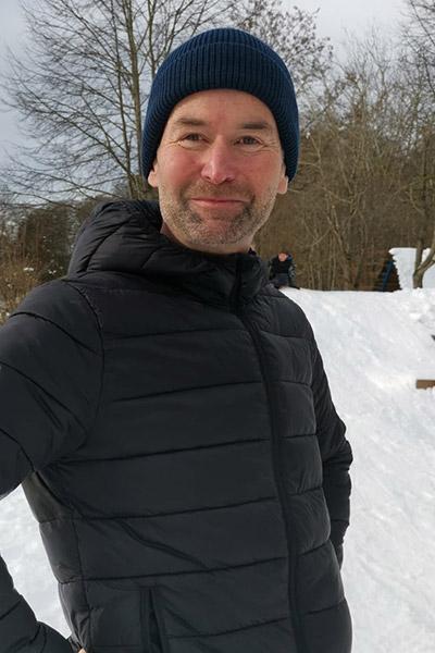 Stefan Bussler